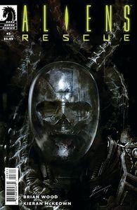 [Aliens: Rescue #3 (Cover A De La Torre) (Product Image)]