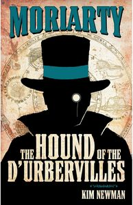 [Professor Moriarty: The Hound Of The D'urbervilles (Signed Edition) (Product Image)]
