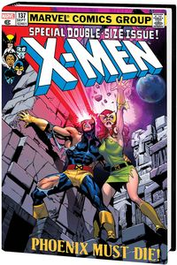 [Uncanny X-Men: Omnibus: Volume 2 (Immonen Cover New Printing Hardcover) (Product Image)]