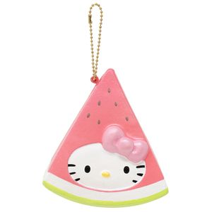 [Hello Kitty: Squishy: Watermelon (Product Image)]