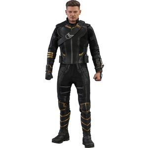 [Avengers: Endgame: Hot Toys Action Figure: Hawkeye (Product Image)]