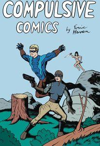 [Compulsive Comics (Product Image)]