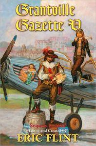 [1632: Grantville Gazette: Book 5 (Product Image)]