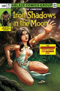[Cimmerian: Iron Shadows In The Moon #2 (Cover D Fritz Casas) (Product Image)]