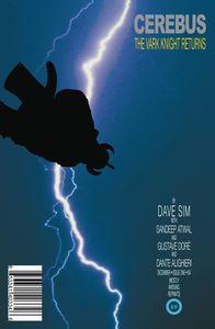 [Vark Knight Returns #1 (Product Image)]