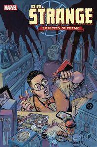 [Dr Strange #7 (Product Image)]