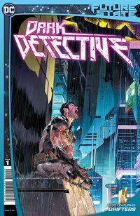 [The cover for Future State: Dark Detective #1]