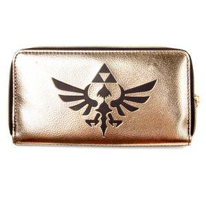 [Legend Of Zelda: Purse Wallet (Product Image)]