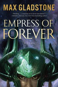 [Empress Of Forever (Product Image)]