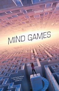 [Mind Games (Hardcover) (Product Image)]