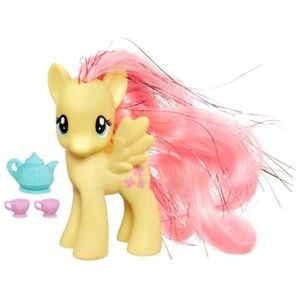 [My Little Pony: Single Ponies: Crystal Fluttershy (Product Image)]