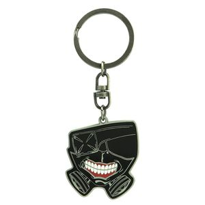 [Tokyo Ghoul: Keychain: Mask (Product Image)]