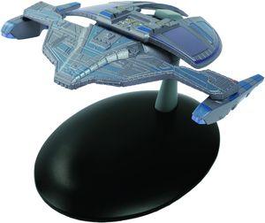 [Star Trek: Starships Figure Collection #29 Jem Hadar Bug (Product Image)]