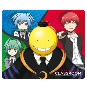 [Assassination Classroom: Mousepad: Group (Product Image)]