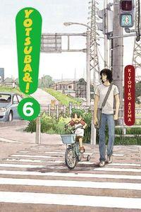 [Yotsuba & !: Volume 6 (Product Image)]