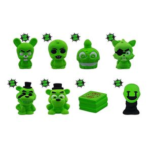 [Five Nights At Freddy's: Squishme Toys: Glow In The Dark (Product Image)]
