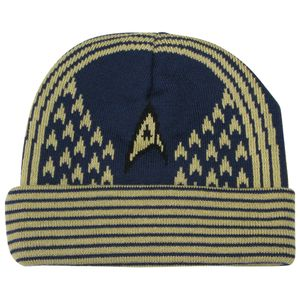 [Star Trek: Discovery: Hat: Emblem (Product Image)]