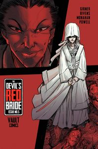 [Devils Red Bride #5 (Cover A Bivens) (Product Image)]