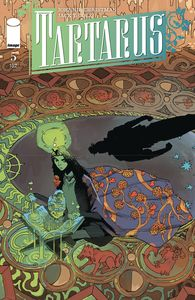 [Tartarus #5 (Cover A Cole) (Product Image)]