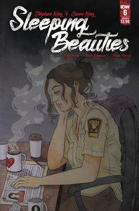 [Sleeping Beauties #6 (Cover B Woodall) (Product Image)]