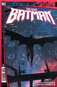 [Future State: The Next Batman #1 (Product Image)]
