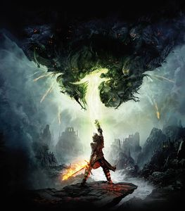 [Dragon Age: Inquisition: Poster Collection (Product Image)]