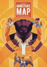 [Minervas Map Key To A Perfect Apocalypse]