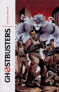 [Ghostbusters Omnibus: Volume 1 (Product Image)]