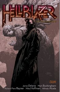[Hellblazer: Volume 3: The Fear Machine (New Edition) (Product Image)]