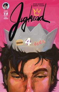 [Jughead #14 (Cover C Variant Chip Zdarsky) (Product Image)]