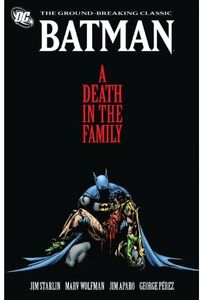 [Batman: A Death In The Family (New Edition) (Product Image)]
