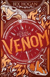 [Isles Of Storm & Sorrow: Book 2: Venom (Product Image)]
