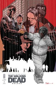 [Walking Dead: Deluxe #4 (Cover C Adlard & Mccaig) (Product Image)]