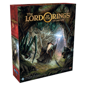 [The Lord Of The Rings: The Card Game (Revised Core Set) (Product Image)]