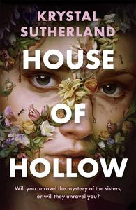 [House of Hollow (Product Image)]