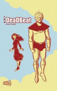 [Deadbeat (Product Image)]