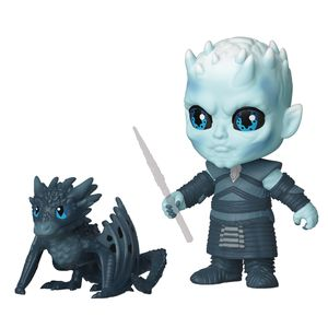 [Game Of Thrones: 5 Star Vinyl Figure: Night King (Product Image)]