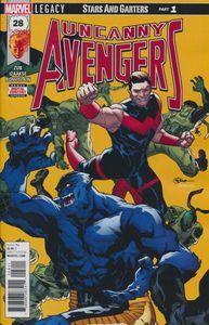 [Uncanny Avengers #28 (Legacy) (Product Image)]