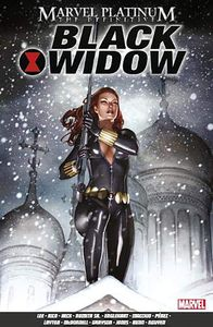 [Marvel Platinum: Definitive Black Widow (Product Image)]