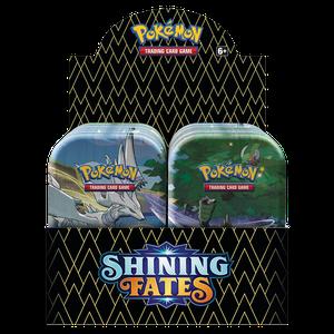[Pokémon: Trading Card Game: Shining Fates (Mini Tin) (Product Image)]