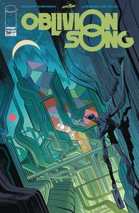 [Oblivion Song #26 (Product Image)]