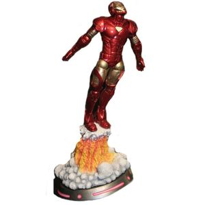 [Marvel Select: Action Figures: Iron Man (Product Image)]