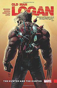 [Wolverine: Old Man Logan: Volume 9: Hunter Hunted (Product Image)]