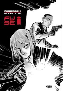 [Fuse: Volume 1 (Forbidden Planet Signed Mini Print Edition) (Product Image)]