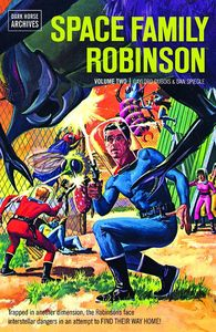 [Space Family Robinson Archives: Volume 2 (Hardcover) (Product Image)]