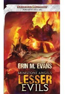 [Brimstone Angels (Product Image)]
