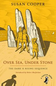 [Over Sea, Under Stone: The Dark Is Rising Sequence (Product Image)]