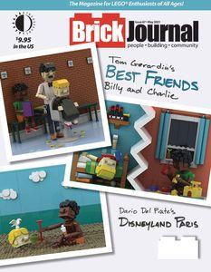 [Brickjournal #67 (Product Image)]