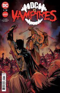 [DC Vs. Vampires #1 (Product Image)]