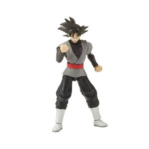 [Dragon Ball Super: Stars Action Figure: Goku Black (Product Image)]